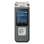 Philips DVT6110 VoiceTracer Music Recorder