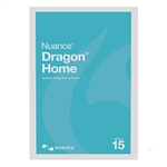 NUANCE Dragon Home v15 - Online Download