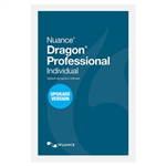 NUANCE DragonProfessional Individual V15 Upgrade Download - ESN-K889X-RD7-15.0.