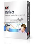 Reflect CRM Customer Database