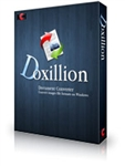 Doxillion Document Converter Software