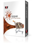 Copper Point of Sales Software