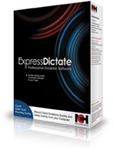 Express Dictate Digital Dictation Software