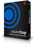 SoundTap Streaming Audio Recorder