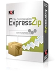 Express Zip File Compression