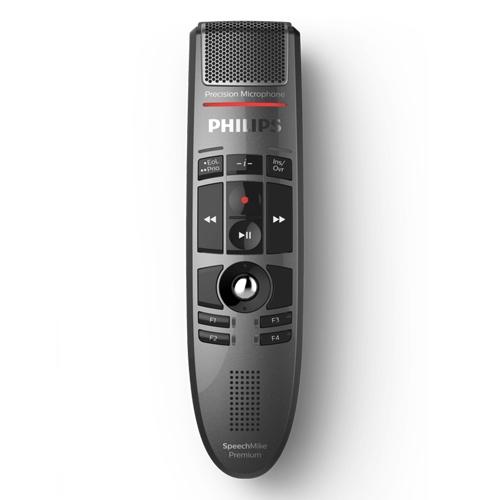Philips Lfh3500 Speechmike Premium