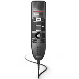 Philips LFH3510 SpeechMike Premium
