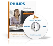 Philips LFH4500/01 SpeechExec Pro Transcribe - 0006053420461.