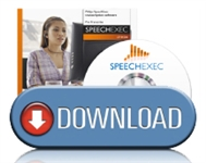 Philips LFH4501 SpeechExec Pro Transcribe Instant Download Software