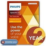 Philips LFH4512 SpeechExec Pro Transcribe Instant Download Software