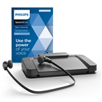 Philips LFH7177/06 Digital Transcriber