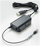 VEC LRX-40 USB Telephone Recording Adapter