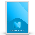 Medincle AT Complete Medical Speech Recognition