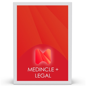 Medincle+ for Legal Speech Recognition