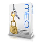 MEO Encryption Software for Mac and Windows PC - Protect your sensitive data with state-of-the-art file encryption