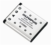 Olympus Li-42B Lithium Ion Battery Pack