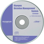Olympus AS56 (AS-56) Administrators CD