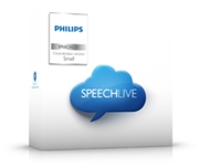 SpeechLive Small Business Package
