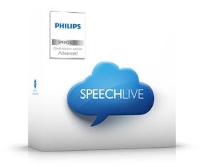 SpeechLive Advanced Business Package