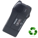 Philips LFH-381 Portable Voice Recorder