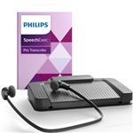 Philips PSE7277 Digital Transcriber