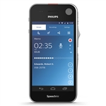 Philips PSP2100 SpeechAir Smart Voice Recorder - secure encrypted WiFi enabled Android device