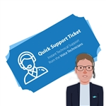 Speak-IT Quick Support Ticket