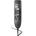 Philips SMP3710/00 SpeechMike Premium Touch Dictation Microphone - 9120056501137