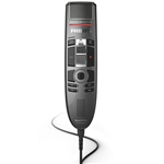 Philips SMP3720/00 SpeechMike Premium Touch Dictation Microphone - 9120056501137