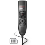Philips SMP3800/00 SpeechMike Premium Touch Dictation Microphone - 9120056501175.