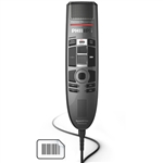 Philips SMP3810/00 SpeechMike Premium Touch Dictation Microphone - 9120056501175.