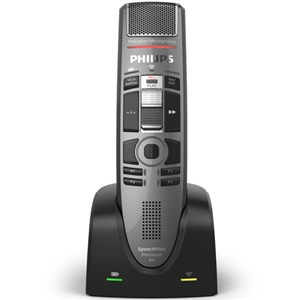 Philips SMP4010 SpeechMike Premium Air