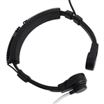 Speak-IT Laryngophone Headset