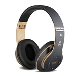 Wireless Noise Cancelling Transcription Headset