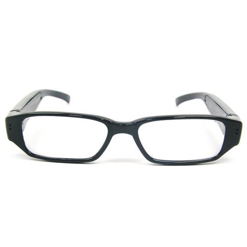34b0fac6f6 Speak-IT Premier Spy Camera Glasses