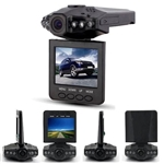 Dashboard HD Car Camera with Night Vision