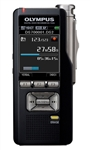 The Olympus DS-7000 with 256bit DSS Pro real-time encryption and Dragon Speech Recognition Integration.
