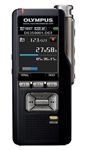 Refurbished Olympus DS-3500 Digital Voice Recorder.