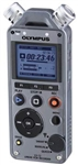 Olympus LS-12 High End Music Recorder