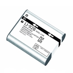 Olympus Li-92B Rechargeable Lithium Battery 3.6V (for use with DS-9500 range)