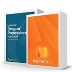 Dragon Professional Individual V15 Medical package