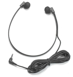 3.5mm Stereo Transcription Headset