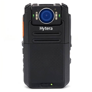 Hytera VM685 Body Camera 16GB with password protection and 256-bit encryption