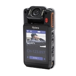 Hytera VM780 Body Camera 16GB with password protection and 256-bit encryption
