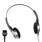 Grundig Digta Headphone-565 GBS Headset