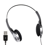 Grundig DigtaHeadphone 565 USB Headset