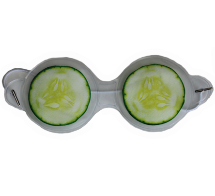 Cucumber Gel Eye Mask