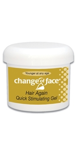 Enhance the vitality of your hair follicles.
