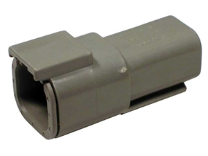 LD-DTM04-4P CONNECTOR