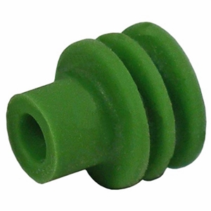 PI-5851C (5) GREEN SILICONE SEAL